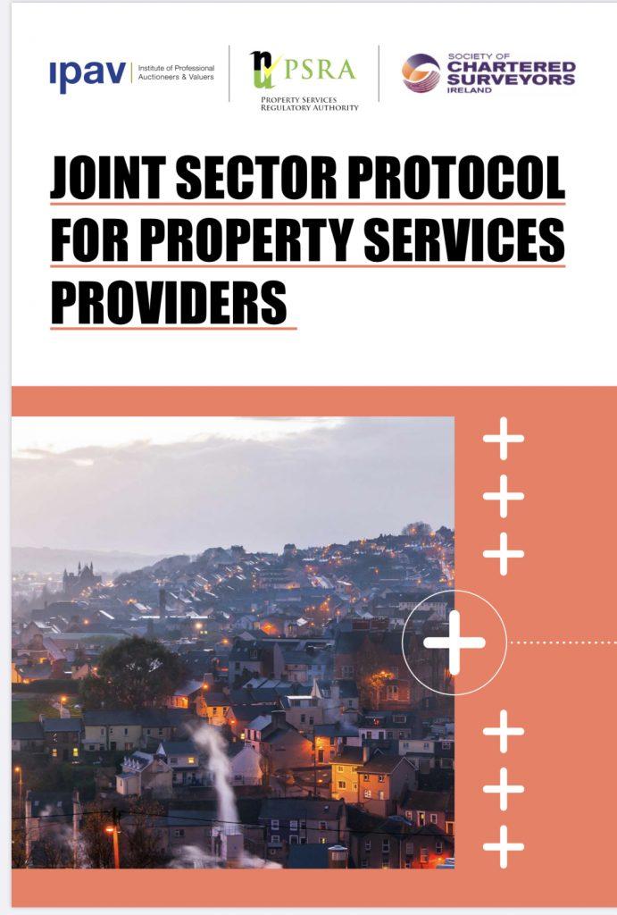 COVID19 Protocols for Estate Agents
